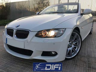 BMW Serie 3 Serie 3 335i Pack M