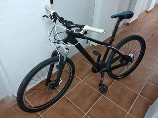 Bicicleta Mondraker play Dirt jump