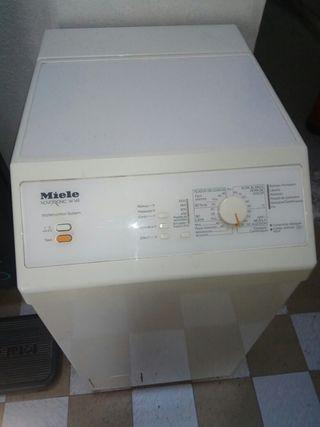 lavadora marca Miele