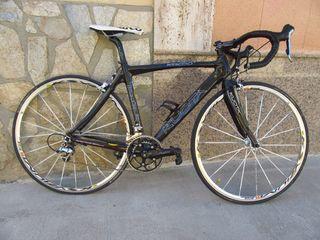 Bicicleta carretera Kuota Kredo