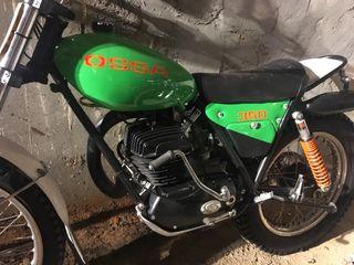 OSSA TR77