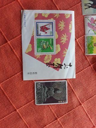 sellos japon