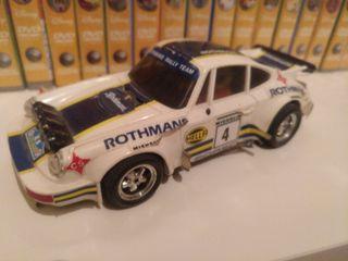 Porsche Carrera Rothmans Exin