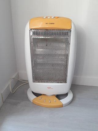 Calefactor Ecron