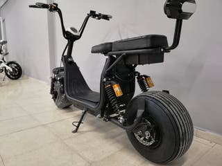 Scooter electric Citycoco eléctrico Flywhel Patin