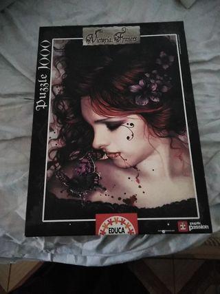 puzzle 1000.piezas