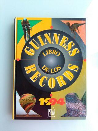 Guinness de los Records