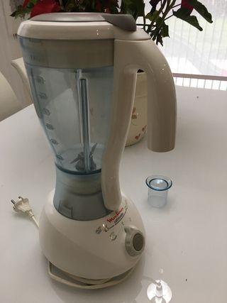 Batidora de vaso Moulinex Vivacio