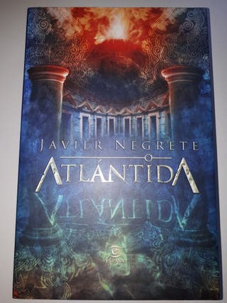 Libro Atlántida