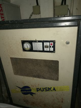 compressor de aire