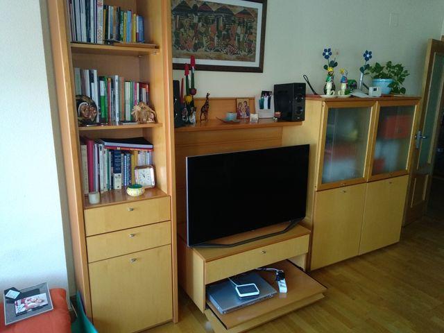 Mueble comedor. de segunda mano por 270 € en Murcia en WALLAPOP