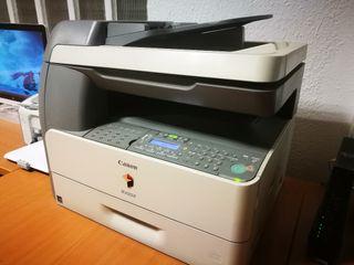 fotocopiadora ,fax,escaner e impresora