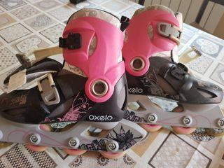 patines para patinar