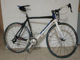 Vendo Bicicleta de Carretera Fuji de Carbono