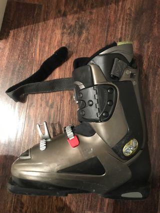 Botas esqui hombre