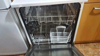 lavavajillas medidas 60 ancho 84 alto y 60 de fond