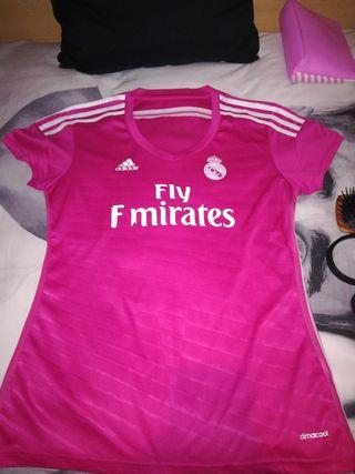 9aced826ac Real Wallapop Segunda Mano En Collado Camisetas Madrid De Villalba oCxBed