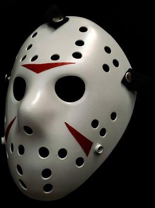 Mascara de Jason Voorhees