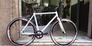 Bicicleta Fixie Ray Aluminio Nueva