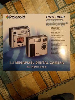 Polaroid PDC 3030