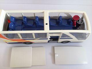 Autobús Playmobil