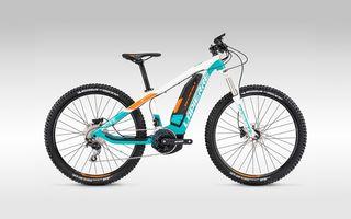 Bicicleta eléctrica Lapierre Overvolt Ht 500W