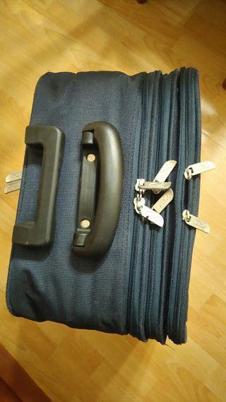 maleta tipo troley 23x35x48