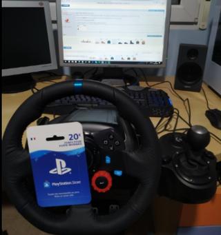 20€ PlayStation