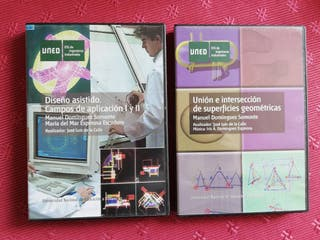 DVD UNED