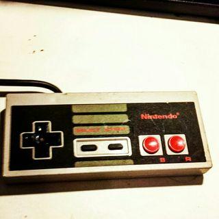 Mandos consola NES