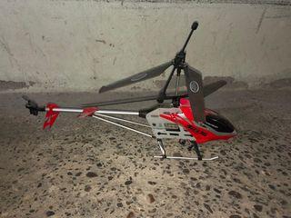 Helicóptero Rc grande