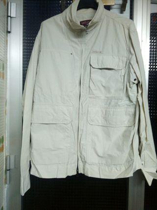 chaqueta coronel tapiocca M