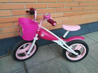 Bicicleta infantil imaginarium