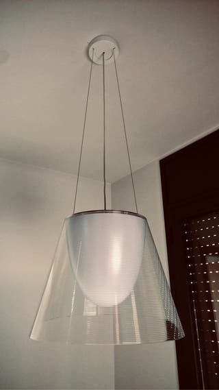 Lampara PHILIPPE de STARCK de segunda suspensión diseño 2005 n0OP8wk