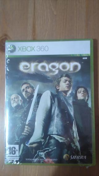 Eragon para XBOX360