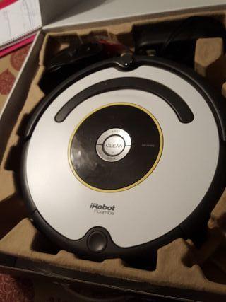 robot limpiador Roomba