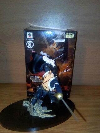 Figura japonesa banpresto X drake