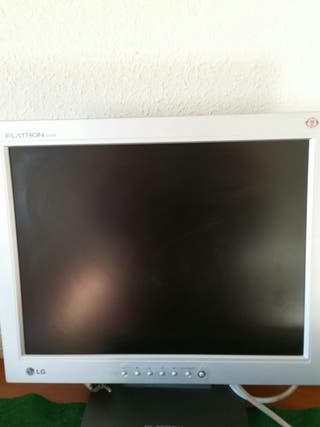 Monitor PC FLATRON LG L1510S