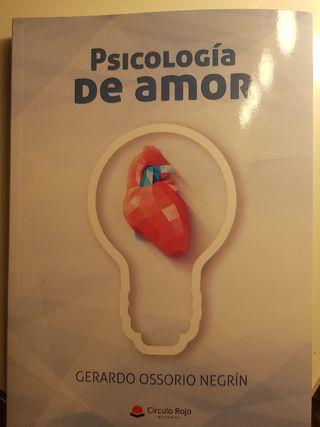 Psicología de Amor - Gerardo Ossorio Negrín