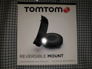Tomtom Start 42, 52, 62. Tomtom Via 52, 62.