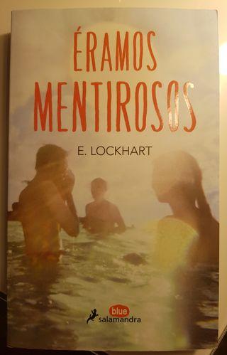 Éramos Mentirosos - E. Lockhart