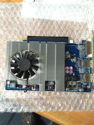 tarjeta grafica AMD R9 255