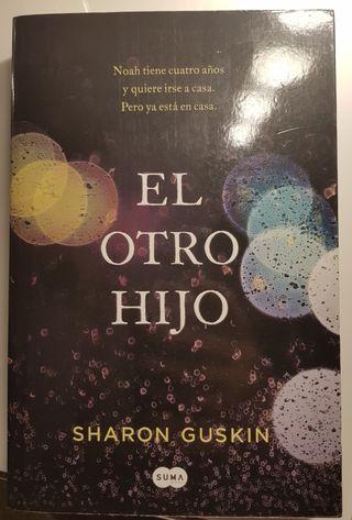 El otro hijo - Sharon Guskin