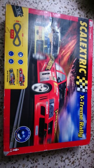 scalextric X-Treme