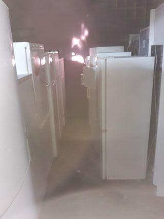 neveras lavadoras