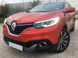 Renault Kadjar Zen Energy dCi 130
