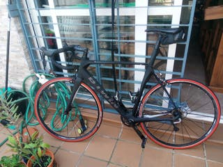 btwin match carbon