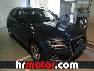 AUDI Q5 2.0TDI ultra Advanced Edition 150