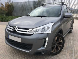 Citroën C4 Aircross HDi 115cv Stop Start 6v 2WD COLLECTION