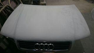 capot delantero Audi A4